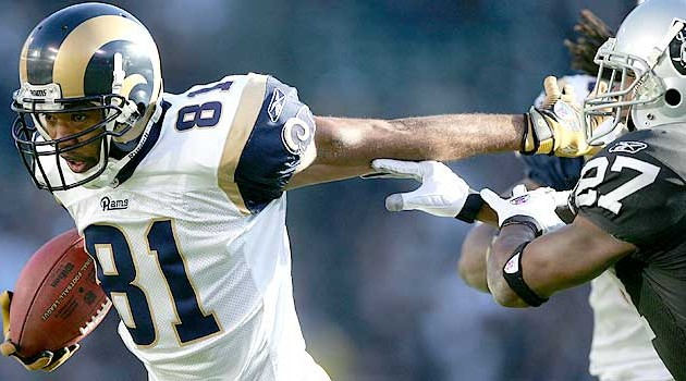 efdbf2aeb  Big Game  Torry Holt left a legacy with  The Greatest Show on Turf  - Rams  Talk