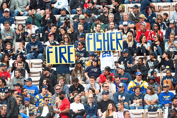 Ep 2016 11 Thoughts On The Jeff Fisher Firing Rams Talk