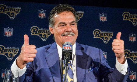 Rams Talk Everything Past Present And Future Of The La Rams