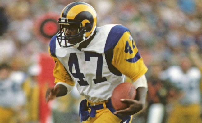 Ep 2017 29 Former La Rams Cb Leroy Irvin Talks About His