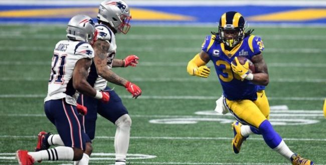 5 thoughts on the L.A. Rams  13-3 Super Bowl LIII loss to the New England  Patriots - Rams Talk 7b47e6feb